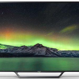 Sony Bravia: 55''X7000E – Electronics City